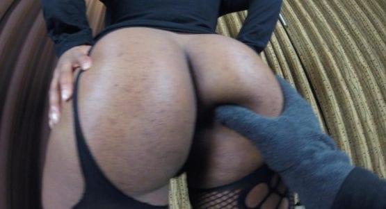 Ebony Scat