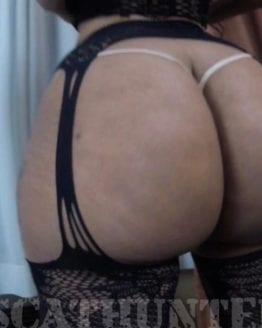 Big Butt Scat